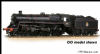 FARISH 372-727A BR Std 5MT with BR1B Tender 73109 BR Black (Early Emblem) *PRE ORDER £127.46*